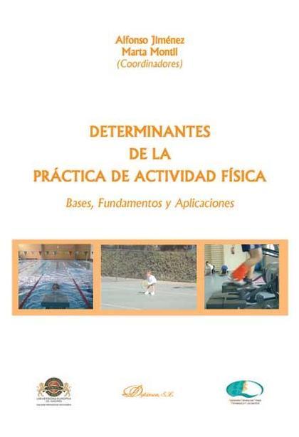 Determinantes de la práctica de actividad física