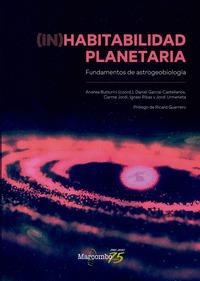 (IN)HABITABILIDAD PLANETARIA