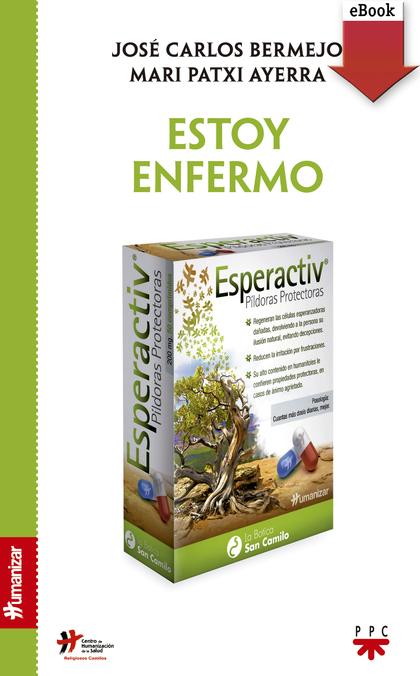 ESTOY ENFERMO (EBOOK-EPUB).