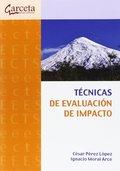 TECNICAS DE EVALUACION DE IMPACTO.