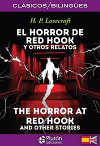 EL HORROR DE RED HOOK.