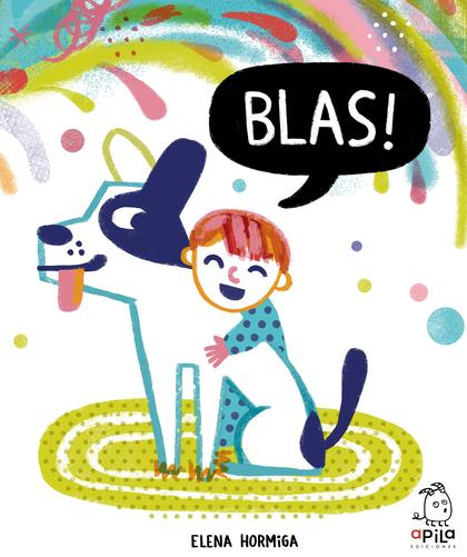 BLAS!.