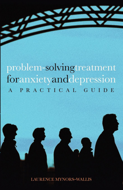 PROBLEM SOLVING TREATMENT FOR ANXIETY AND DEPRESSION