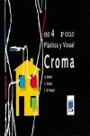CROMA, EDUCACIÓN PLÁSTICA Y VISUAL, 4 ESO, 2 CICLO