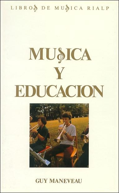 MUSICA Y EDUCACION