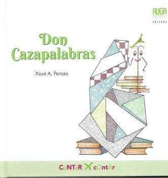 DON CAZAPALABRAS