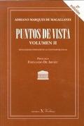 PUNTOS DE VISTA II : REFLEXIONES PERIODÍSTICAS CONTEMPORÁNEAS