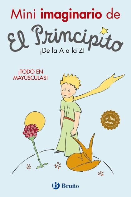 MINI IMAGINARIO DE EL PRINCIPITO.