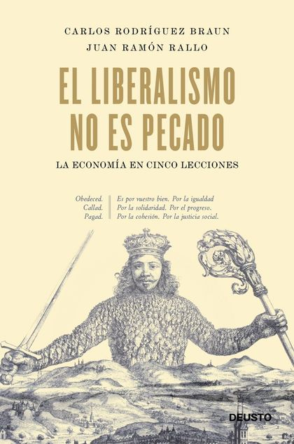 EL LIBERALISMO NO ES PECADO