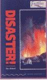 DISASTER BOOKWORMS 4 FACTFILES