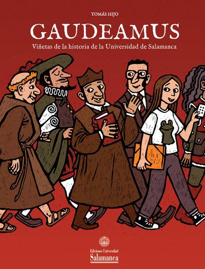 GAUDEAMUS.