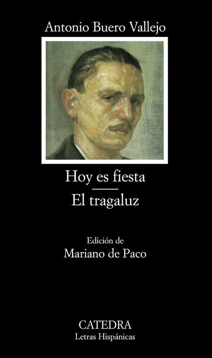 HOY ES FIESTA  EL TRAGALUZ