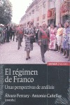 EL RÉGIMEN DE FRANCO : UNAS PERSPECTIVAS DE ANÁLISIS