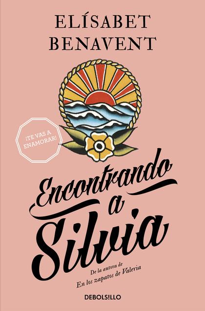 ENCONTRANDO A SILVIA (SAGA SILVIA 2).