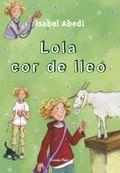 LA LOLA COR DE LLEÓ