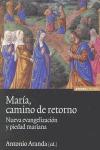 MARIA CAMINO DE RETORNO