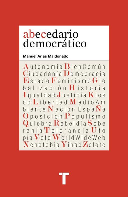 ABECEDARIO DEMOCRÁTICO.