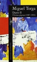 DIARIO II.ULTIMAS PAGINAS (1987-1993)