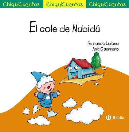 EL COLE DE NUBIDÚ.