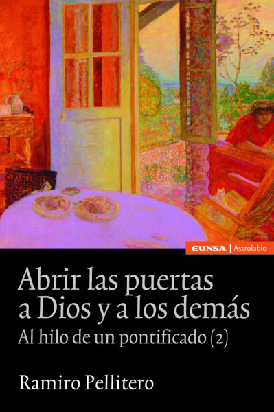 ABRIR LAS PUERTAS A DIOS Y A LOS DEMÁS