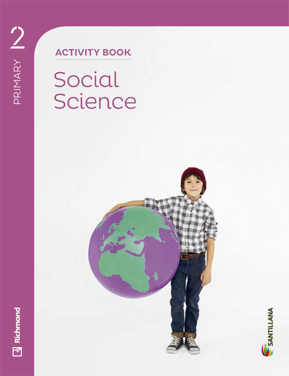 2PRI ACTIVITY BOOK SOCIAL SCIENCE ED15.
