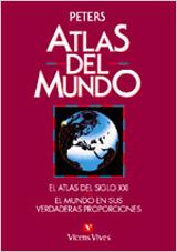 ATLAS DEL MUNDO PETERS