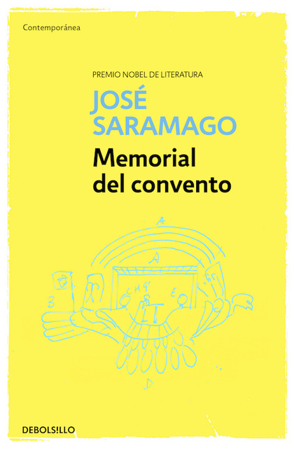 MEMORIAL DEL CONVENTO.