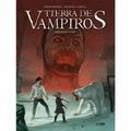 TIERRA DE VAMPIROS 03: RESURRECCIÓN.