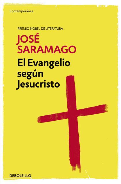 EL EVANGELIO SEGÚN JESUCRISTO.
