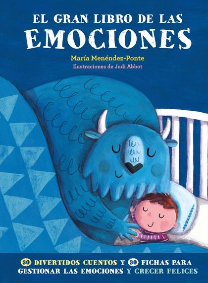 GRAN LIBRO DE LAS EMOCIONES,EL.