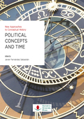 POLITICAL CONCEPTS AND TIME: NEW APPROACHES TO CONCEPTUAL HISTORY.