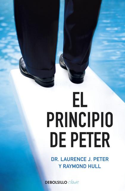 EL PRINCIPIO DE PETER.