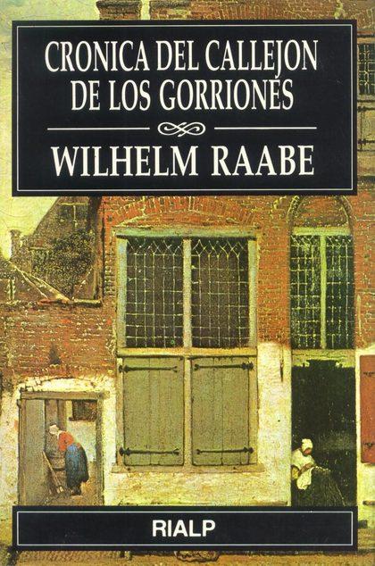 CRONICA CALLEJON GORRIONES