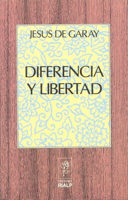 DIFERENCIA LIBERTAD