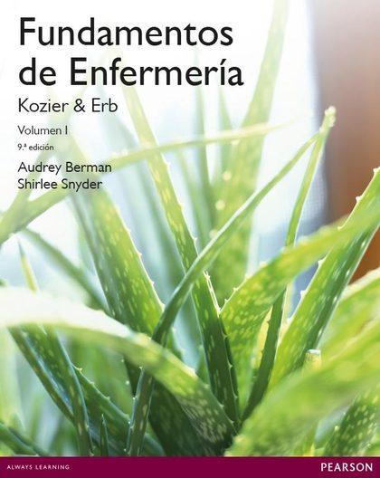 FUNDAMENTOS DE ENFERMERÍA (PACK).