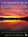 LOS SECRETOS DE LA EXPOSICIÓN FOTOGRÁFICA. 3ª EDICIÓN AMPLIADA Y ACTUALIZADA