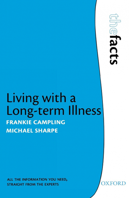 LIVING WITH A LONG-TERM ILLNESS