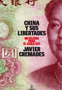 CHINA Y SUS LIBERTADES