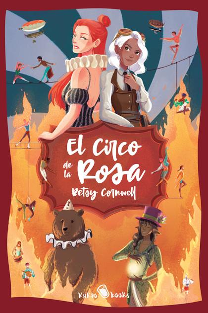 EL CIRCO DE LA ROSA                                                             (THE CIRCUS ROS