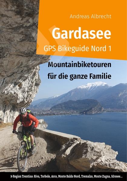 GARDASEE GPS BIKEGUIDE NORD 1