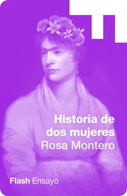 HISTORIA DE DOS MUJERES.