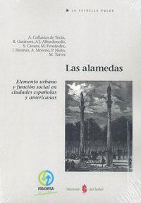 EP67. LAS ALAMEDAS. ELEMENTO URBANO Y FUNCION SOCIAL EN...