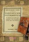 VADEMÉCUM FOTOGRÁFICO