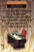 CONSOLIDACIÓN Y ANÁLISIS DE LOS ESTADOS ECONÓMICO-FINANCIEROS DE LAS E