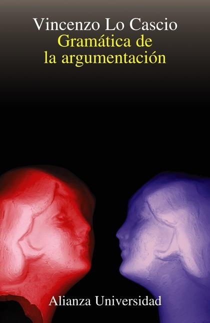 Gramática de la argumentación