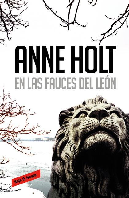 HANNE WILHELMSEN 4. EN LAS FAUCES DEL LEÓN