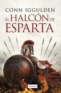 EL HALCON DE ESPARTA.