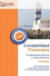 CONTABILIDAD FINANCIERA - 2º EDICION