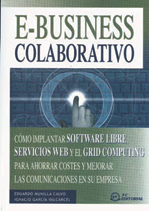 E-BUSINESS COLABORATIVO