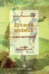 EL CANTE ANDALUZ